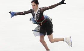 С Медведевой, без Загитовой: премияISU Skating Awards назвала имена