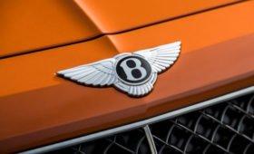 Беды от пандемии: Bentley сократит четверть сотрудников и отложит выход новинки