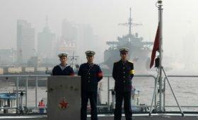 Новая «холодная война»: эксперты оценили перспективу военного конфликта США и Китая