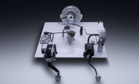 МКП со сцеплением по проводам от Kia – ещё один экологический эрзац