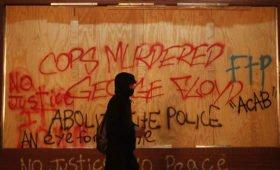 Америка без полиции: появилась такая перспектива