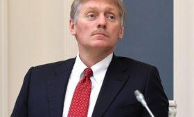 Песков рассказал о режиме Путина 12 июня: пока с ограничениями