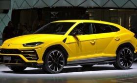 Lamborghini заменит участие в автосалонах VIP-презентациями