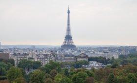 Во Франции с аукциона продали рисунок Виктора Гюго