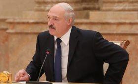 Лукашенко не дали пригласить на выборы пиарщика, сделавшего Зеленского президентом