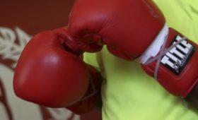 Россиянин Мовсар Евлоев победил англичанина в бою UFC