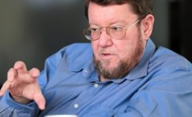 Сатановский оценил возможность революции в России: «Такая чуча завернулась»