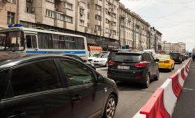 Глава ГИБДД России рассказал о самых частых нарушениях на дорогах