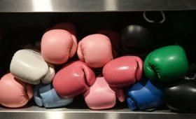 В США состоялся самый быстрый нокаут в истории женского бокса