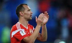 Он — легенда. Сергей Игнашевич — лучший защитник в истории сборной России