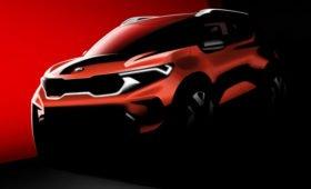 Kia продолжает раскрывать бюджетный Sonet: родство с Hyundai Venue и статус глобального SUV