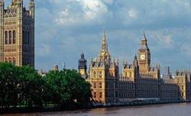 В Великобритании обвинили Россию в попытках подрыва мирового порядка