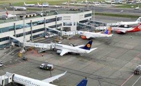Домодедово готов к возобновлению международного авиасообщения