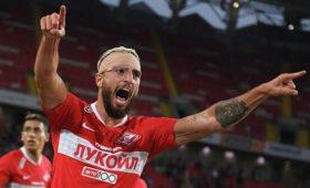 «Спартак» вырвал победу в матче первого тура РПЛ с «Сочи»