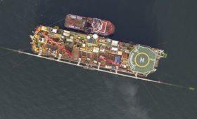 В Германии осудили подготовку санкций США против «Северного потока — 2»