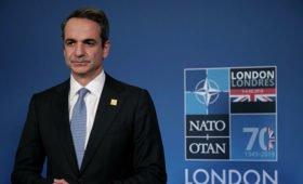 Греция не согласна с условиями использования коронавирусной помощи от ЕС