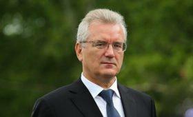 Единороссы выдвинули пензенского губернатора кандидатом на новые выборы