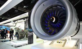 Двигатель для перспективного СГС планируют создать на базе ПД-14