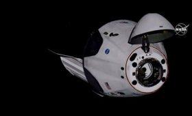 В НАСА назвали сроки первого регулярного рейса Crew Dragon на МКС