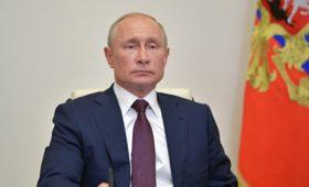 Путин ведет переговоры предельно конкретно, заявил Песков