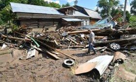 Люди, потерявшие дома из-за прорыва дамбы в Рузе, получат по 2 млн руб