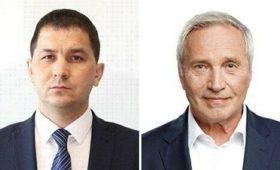 В хабаровском отделении ЛДПР не знают, где находятся задержанные депутаты