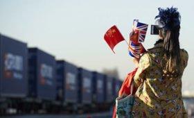 Пробки на терминалах, наивные европейцы и коварные китайцы