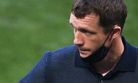 Ганчаренко: в игре против «Рубина» атаковали вяло