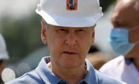 Собянин рассказал, скольких затронули меры поддержки во время пандемии
