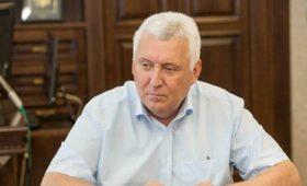 Мэр Анапы Юрий Поляков ушел в отставку
