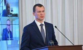 Дегтярев пообещал использовать «все лучшее» от своих предшественников