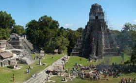 Ужасный конец цивилизации майя. Ученые назвали главные версии