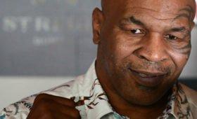 СМИ: Майк Тайсон проведет бой с Роем Джонсом 12 сентября в Калифорнии