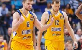 Евролига подкинула денег: российский баскетбол готовится к новому сезону