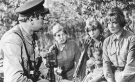 Тест: насколько хорошо вы знаете советские военные фильмы?