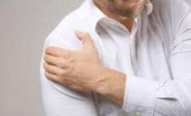 Синдром замороженного плеча может сигналить о развитии диабета