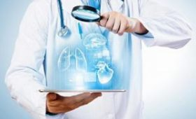 «Намагниченные семечки» избавят от второй операции при раке груди