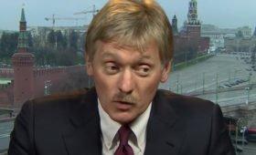 Кремль назвал пользу от превращения Святой Софии в мечеть