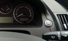 Названы самые опасные ошибки водителей
