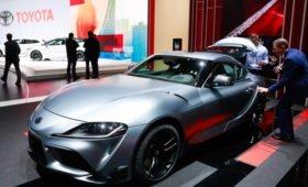 Женевский автосалон в 2021 году не состоится