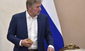 В Кремле пояснили слова Дегтярева о внешнем вмешательстве