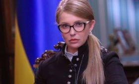 Тимошенко обрушилась на Зеленского из-за нового законопроекта: отдал страну спекулянтам