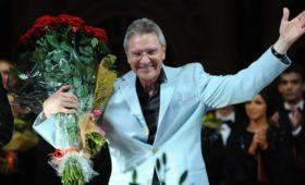 Путин отметил талант и вклад в музыкальное искусство композитора Тухманова