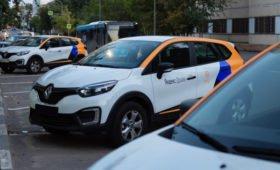 Каршеринг на фоне пандемии: отчет Авито-авто