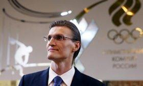 Андрей Кириленко остается единственным кандидатом в президенты РФБ