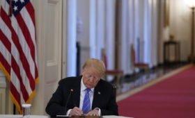 США высылают миллион иностранных студентов: чем они помешали Трампу