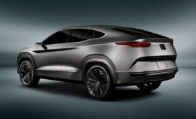 Fiat анонсировал два новых паркетника: конкурента Креты и, возможно, кросс-купе