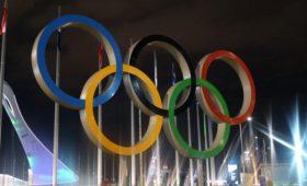 Тест: насколько хорошо вы знаете историю Олимпийских игр?
