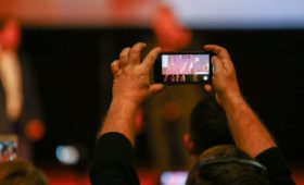 Кинофестиваль в Торонто откроется премьерой «Американской утопии» Спайка Ли