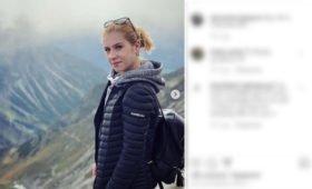 Странная записка Екатерины Александровской: что предшествовало гибели фигуристки